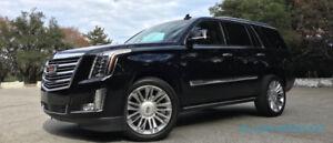 2016 Cadillac Escalade ESV Platinum SUV!