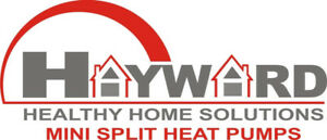 Get your Mini-Split Heat Pump NOW before it gets REALLY cold!