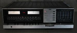 Vintage JVC JR-S201 Stereo Receiver