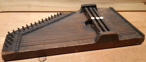 Antique/ Vintage String Wood Instrument