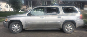 2002 GMC ENVOY SLT / TRADE FOR TRUCK, PLEASE CONTACT