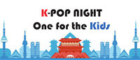 Volunteers needed for Charity K-Pop Night!