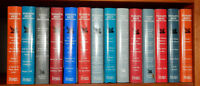 Today's Best Non-fiction, 14 volumes