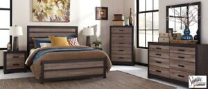 Surplus Furniture and Mattress Warehouse: Bedroom Sets