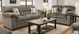 Lowest prices on Beds, Mattresses, Living room sets and more!