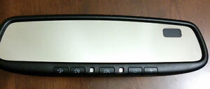 For Sale: 2010 Tundra rear view mirror P/N 878100C060