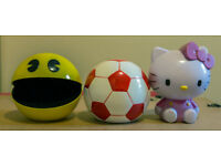 ***3 x Money Boxes*** LAST CHANCE