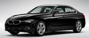 2018 BMW 3-series ***PERFECT FOR UBER***
