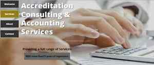 Accounting/Bookkeeping Services