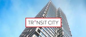 TRANSIT CITY CONDOS  - Private Event - Vaughan!