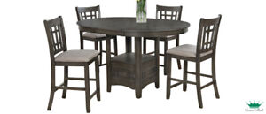 Pub Height Dinette Set