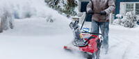 Ready for Snow? Residential Snow Removal - $45/per driveway