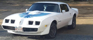 1981 trans am..6.0LS swap