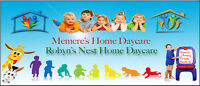 Welland (North End And Surrounding Area Daycare Services)