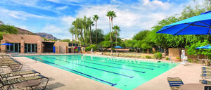 Timeshare for sale on Starr Pass Golf Suites