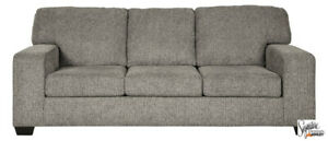 Ashley Sofa - Clearing out all remaining stock!