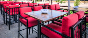 High Quality Restaurant Patio Furniture - Great Prices