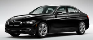 2018 BMW 3-series ***LOW PAYMENTS***