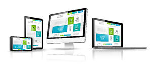 E-COMMERCE WEBSITE DESIGN AND DEVELOPMENT AT AFFORDABLE PRICES