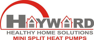 Get your Mini-Split Heat Pump before the REAL cold gets here!