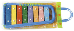 Hohner Kids Toddler Xylophone instrument Tuned to Musical Scale