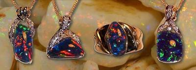 RAINBOW ROCK OPAL SERVICES