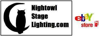Nightowl Stage Lighting
