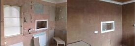 Plastering, Dampproofing and Basement Tanking, FREE Home owner surveys, FREE Quotes reports