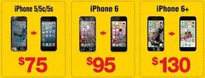 [Mobile Phone Care] iPhone Repair, Screen and LCD Replacement Chatswood Willoughby Area Preview