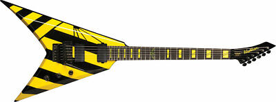 Washburn Parallaxe V260FR-MICHAEL Dulce Guitarra Eléctrica, PXV-MS260FRK-D-U, De