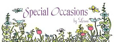 Special Occasions by Lorna