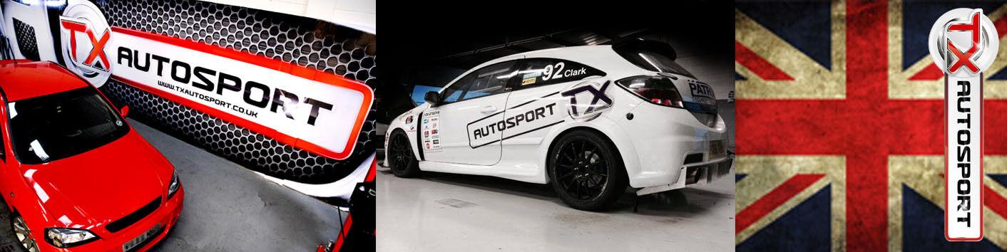TXautosport UK