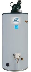 Water Heaters Installed