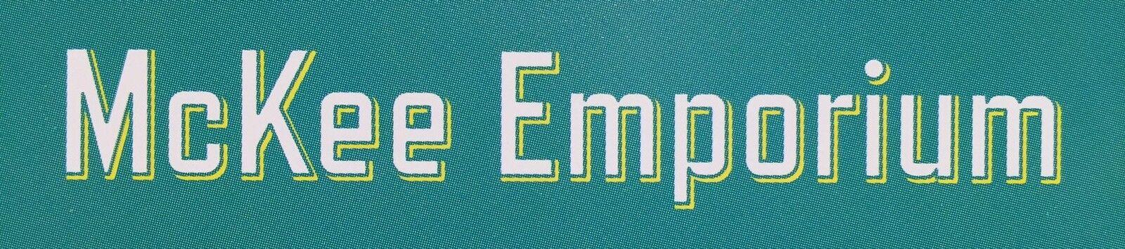 McKee Emporium