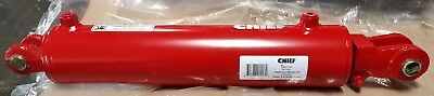 Brand New Hydraulic Welded Cylinder 3.5 Bore X 14 Stroke 3000 Psi 1 Left