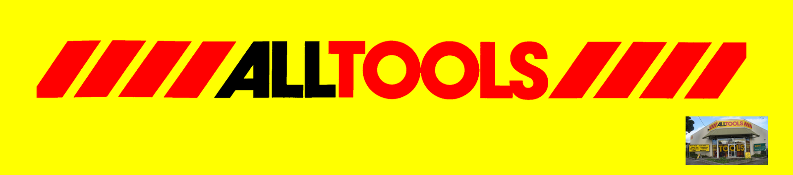 All Tools Geelong