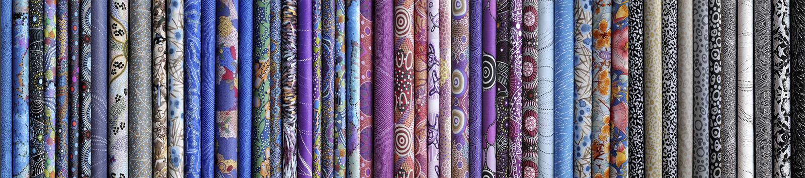 Tuppy's Aussie Fabrics
