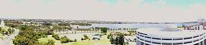 Modern Facilities with Swan River & South Perth View East Perth Perth City Area Preview