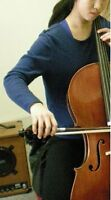 Cello Lessons for Beginner and Intermediate Players