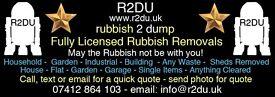 R2DU Cheap Local Rubbish Removals
