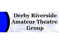 Wanted: People interested in setting up an Amateur Theatre Group in Derby