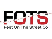 Brand Development Executives - Feet On The Street Co