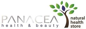 Natural Products Advisor - full time - Panacea Health & Beauty Watford