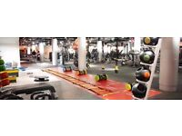 Become a Personal Trainer- London!