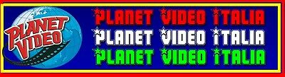 Planet Video Italia