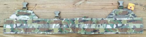 Eagle Industries Padded War Belt Multicam PWB-A-MS-FCAA
