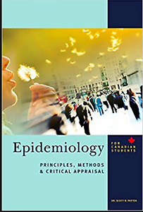 Epidemiology Textbook-Principles, Methods & Critical Appraisal