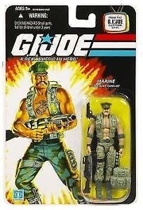 G.I. JOE Hasbro 25th Anniversary  Gung-Ho