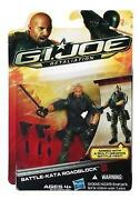 Gi Joe Retaliation Roadblock