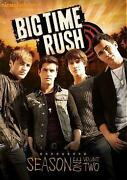 Big Time Rush DVD